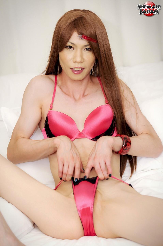 Airi Sakuragi In Yummy Panties