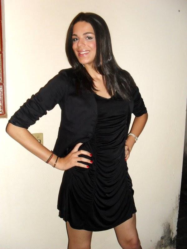 Amateur Ts Melissa Paixao