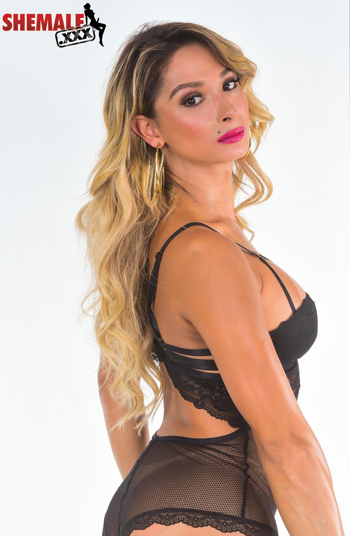 Bianca Hills Got Erected Raw