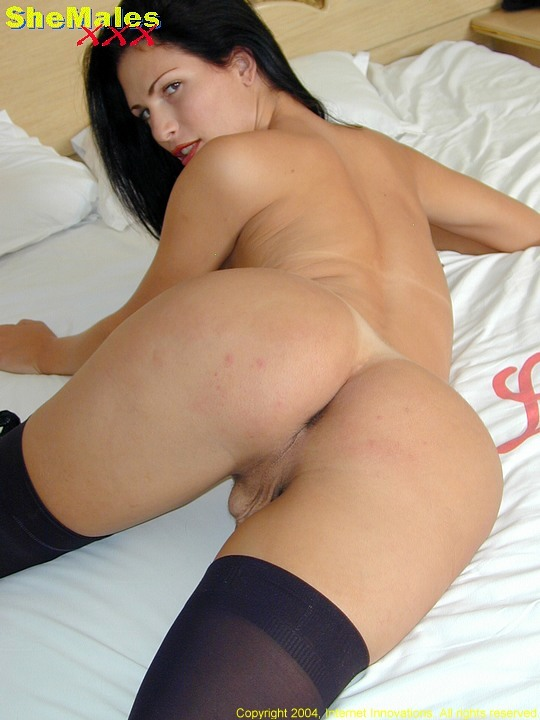 Cristina Bianchini - Fantastic Breasts And Butt