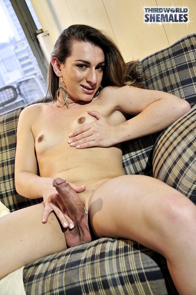 Elisa Ramires Banging
