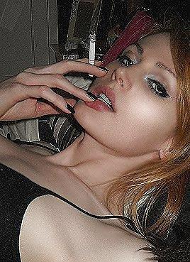 Ellery Nice Horny On Webcam