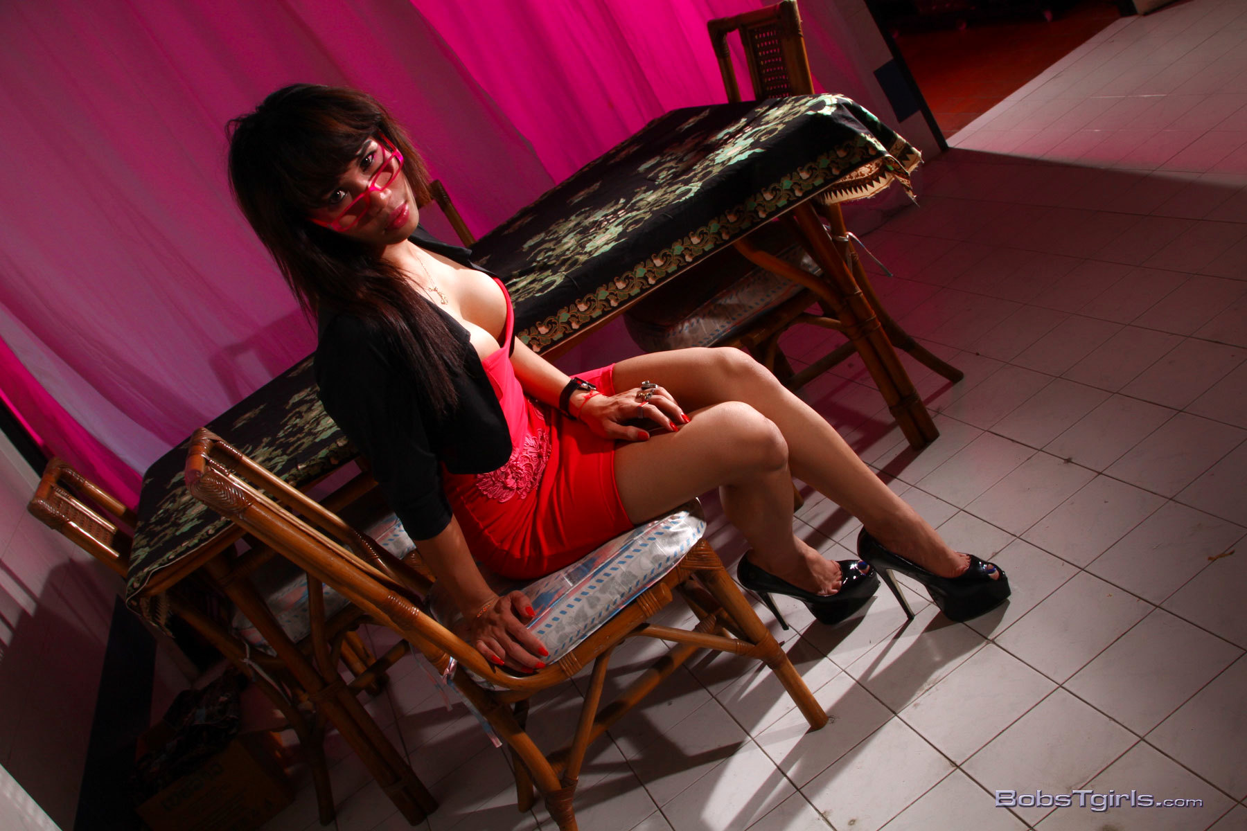 Exotic Beauty Aum Strips & Rubs