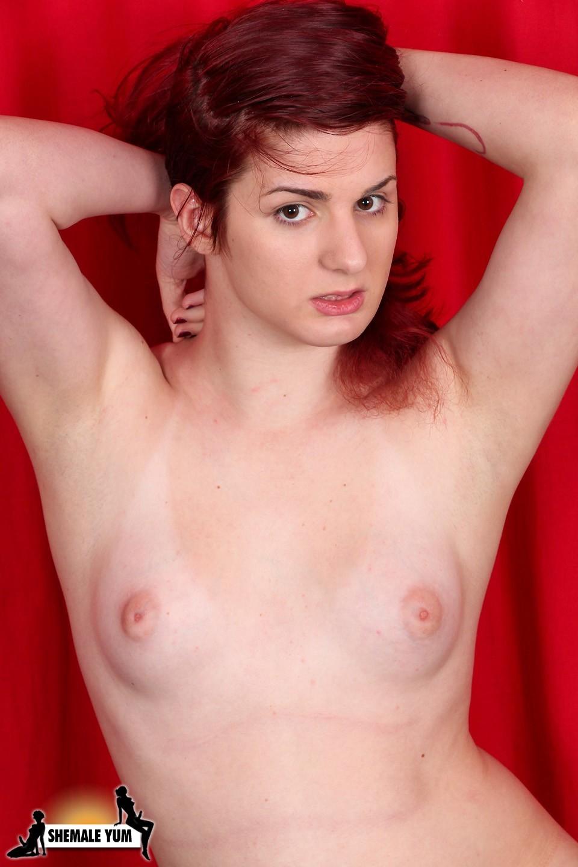 Flirtatious Bree Valentine Posing And Teasing