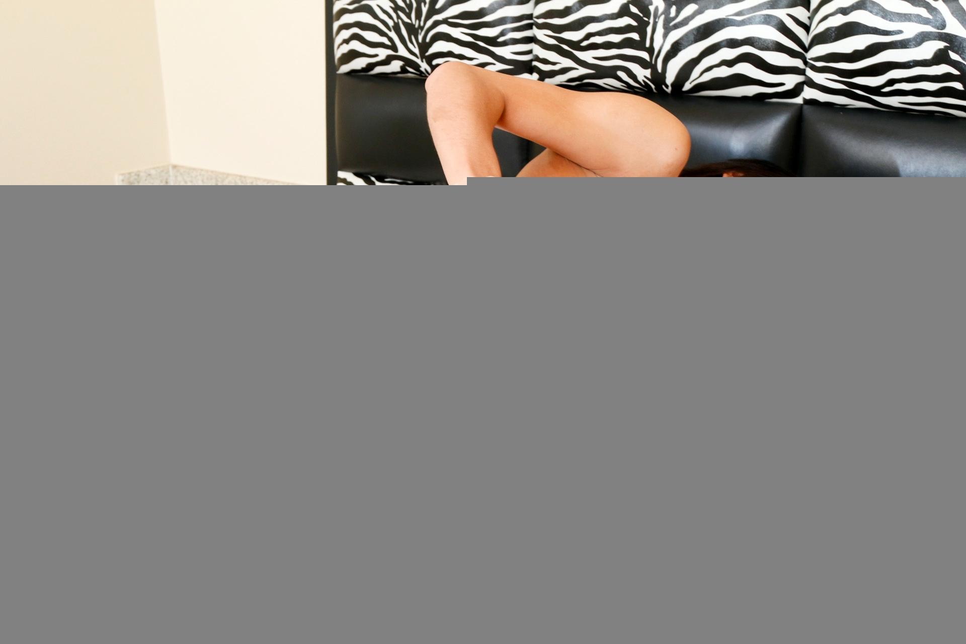 Gabriela Ferrari Beautiful Transexual Exposing Her Bum And Dick