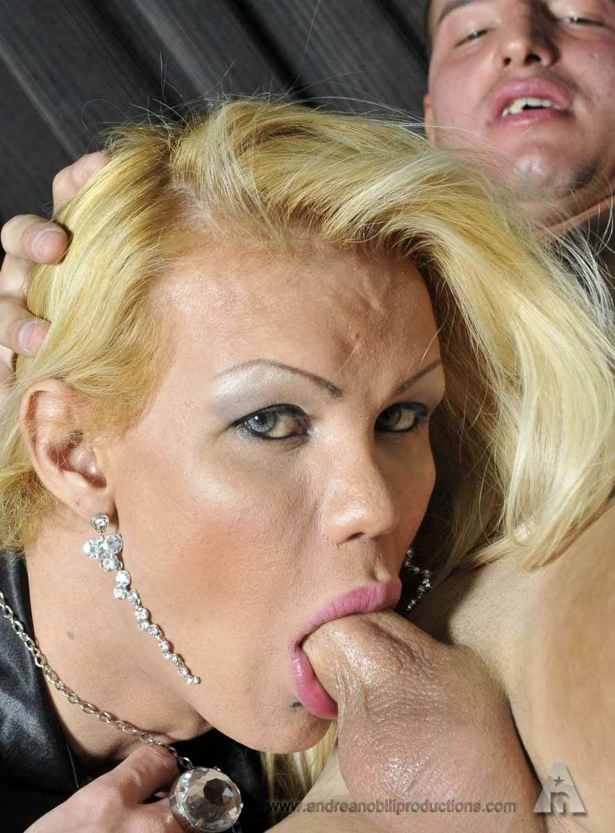 grazielle miranda banging a man who is first time with tranny
