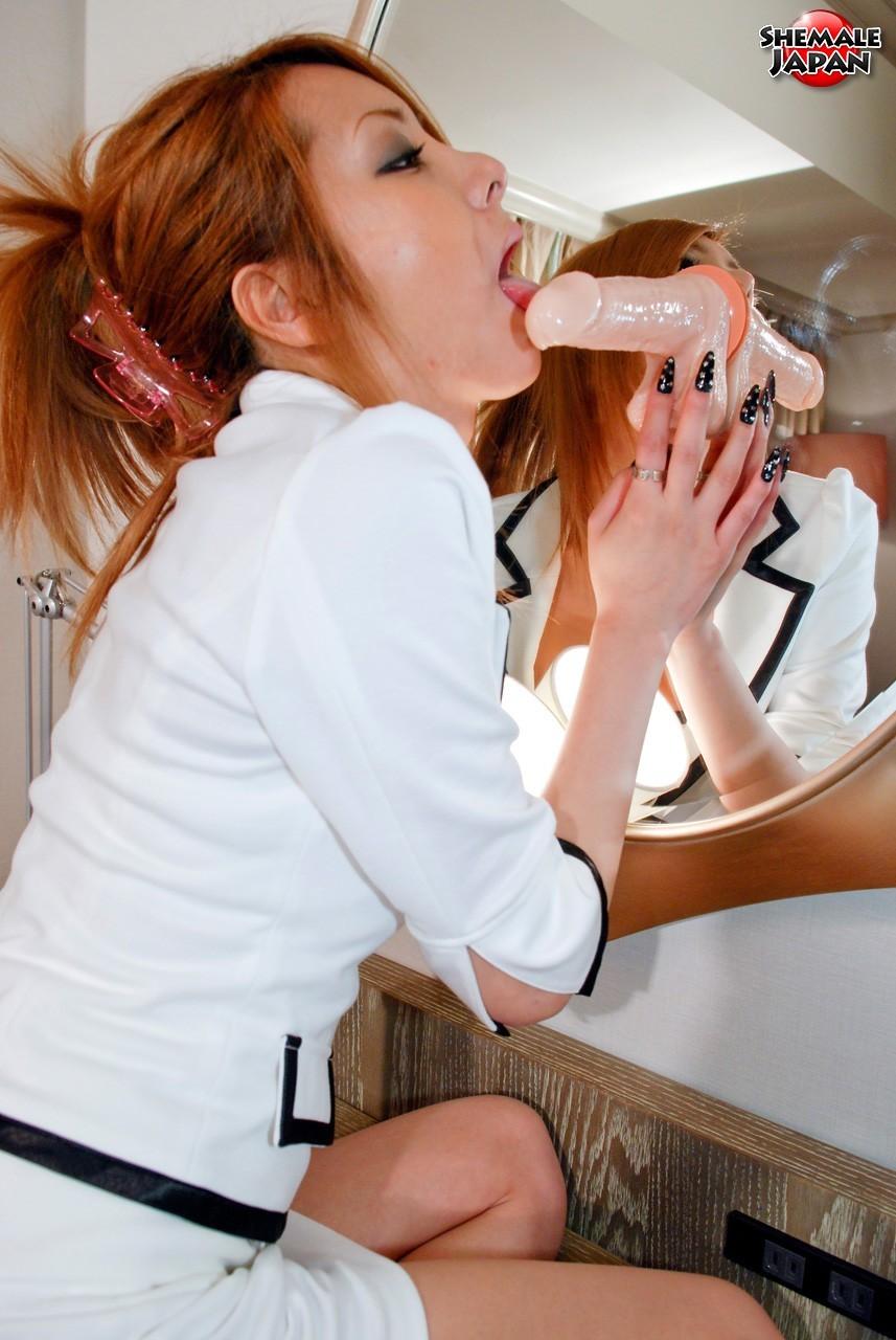 Hime Tsukino Sensual Outfit