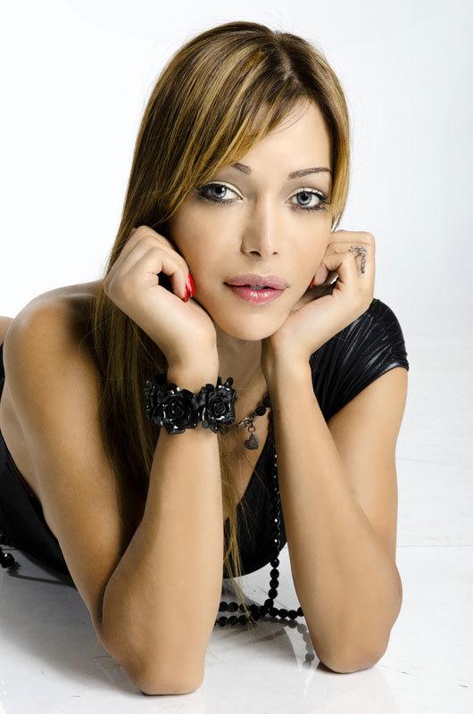 Hot Andressa