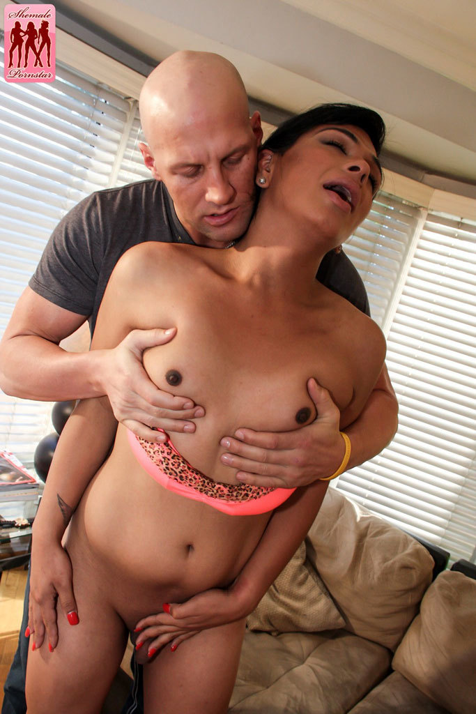Jaslyn Lee And Christian Rough