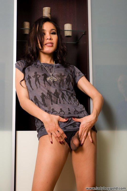 Linda Femboy Nasty Model