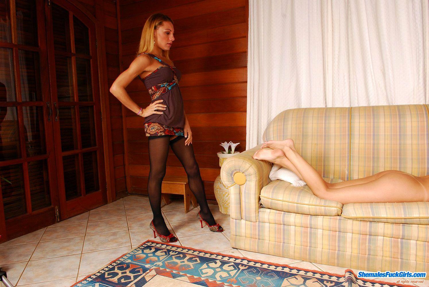 Mylena Bysmark Nailing Kissable Pussy