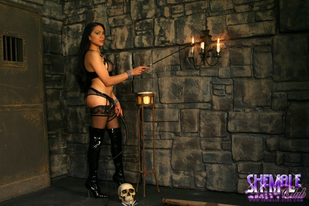 Nasty Melissa Raven Wanna Be Your Mistress