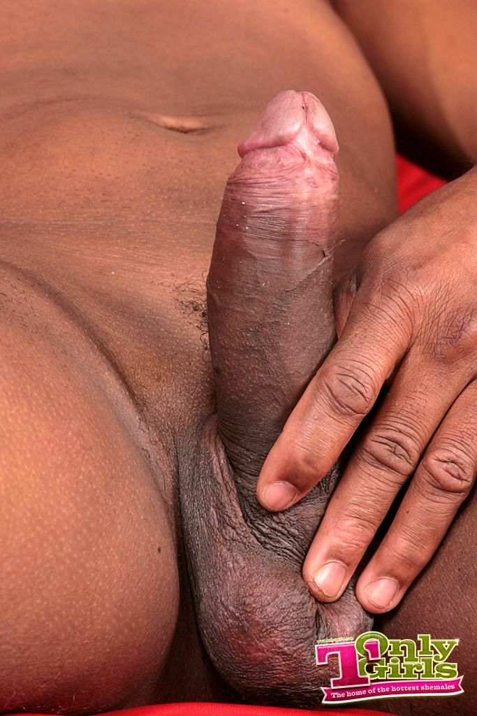 Rafaela Lohan Black Transexual Flashing Butt