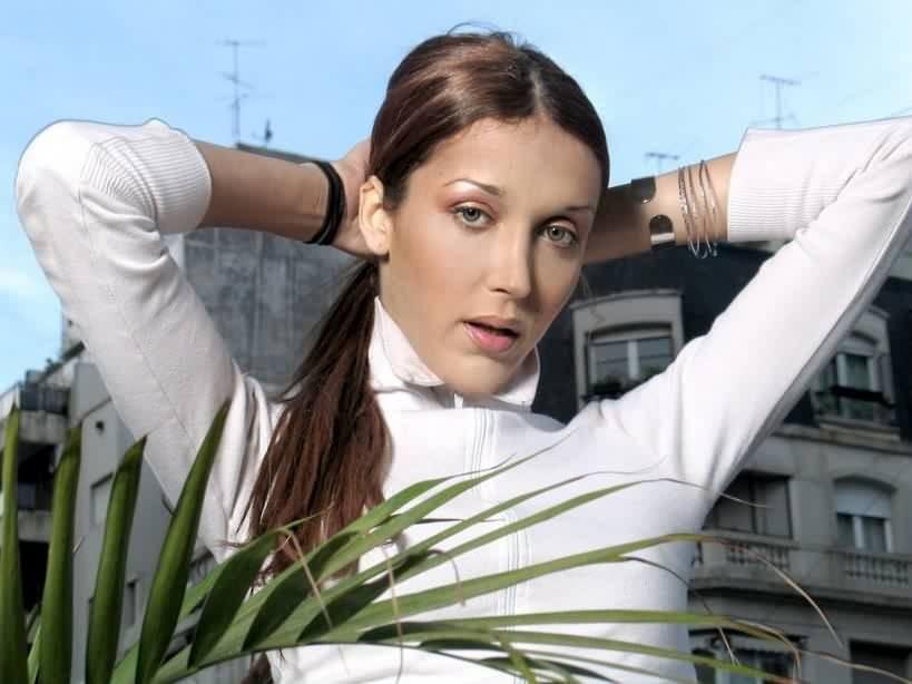 Sabrina Alba Zalakain Mixed Pictures On Beautiful Femboy