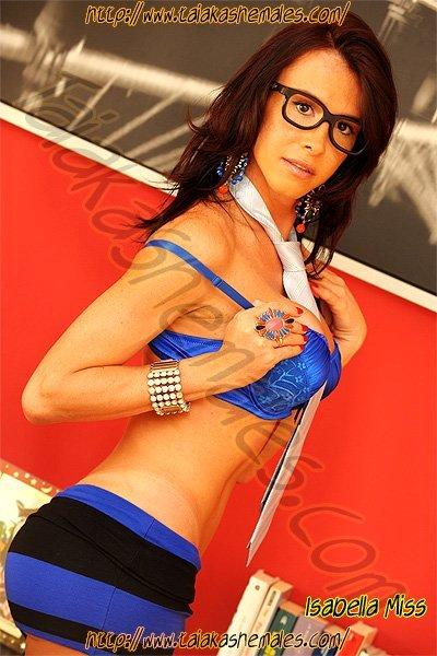 seductive t girl secretary