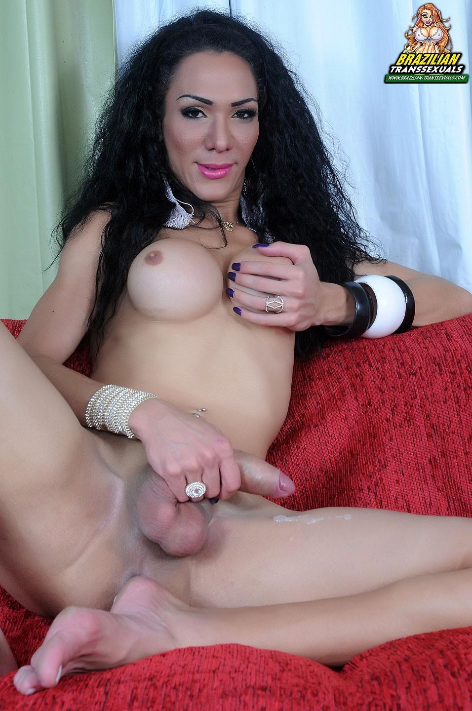 sensuous t girl babe teasing