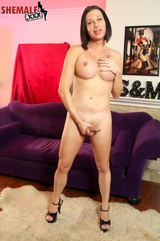 She Has Tits Like Melon