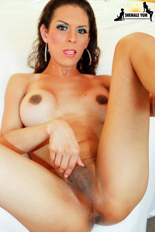 Sophia Lopez Teasing In Her Panties