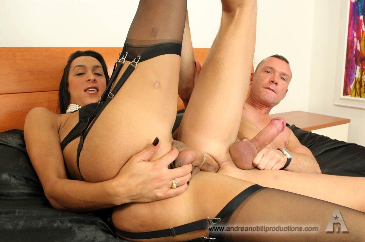 Splendid Anna Richmann Hard Sex