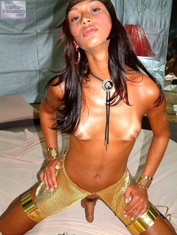 Super Sexy Femboy Porn Star Gladys Posing
