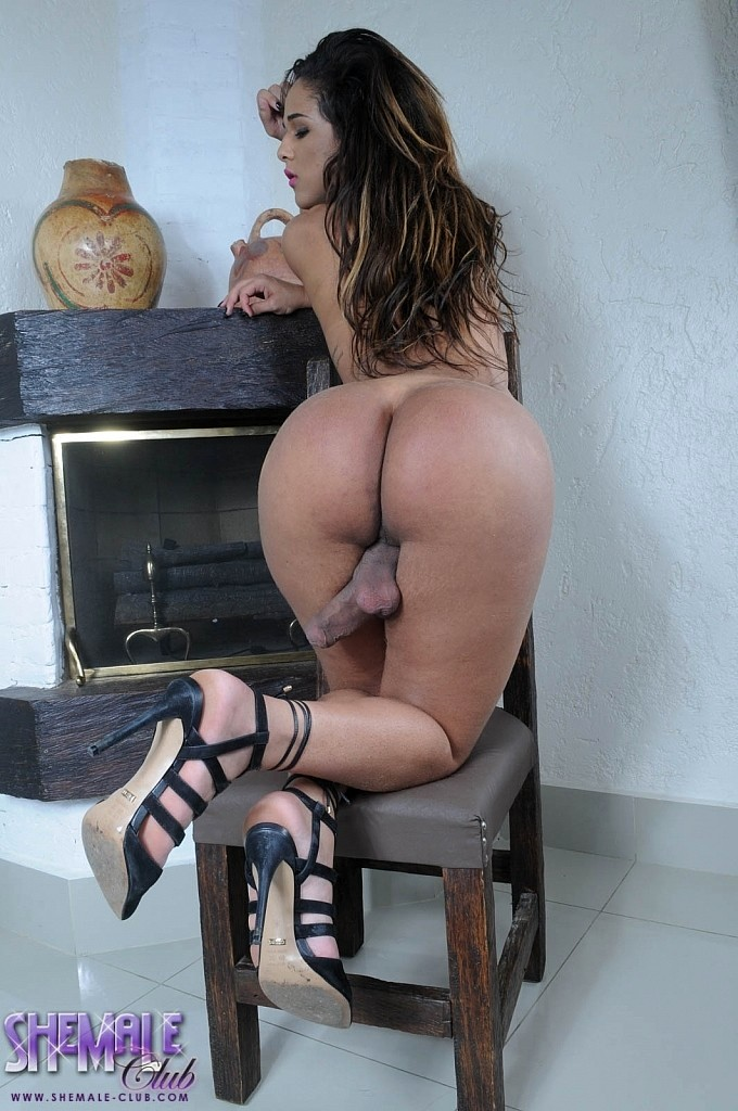 Sweet Huge Cock Felipa Lins Strips