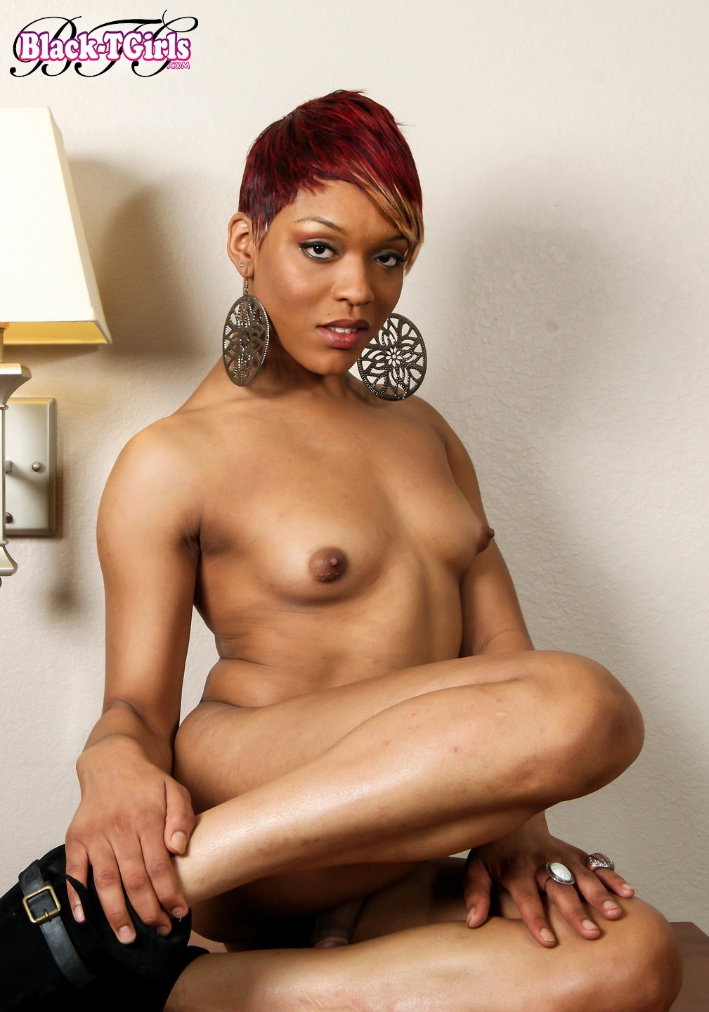 t girl kandii redd in beautiful coreset