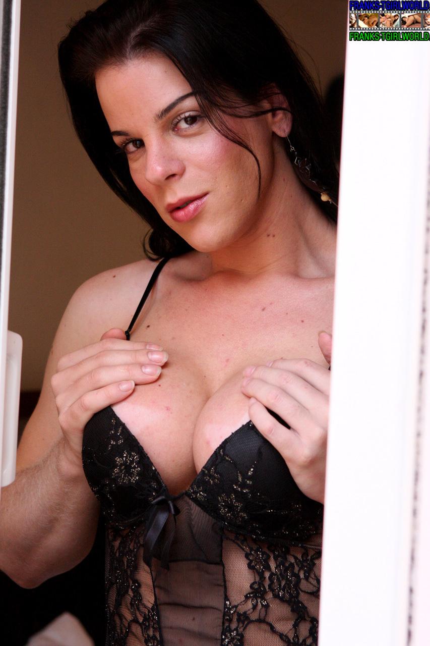 t girl rochielle schawmann sensuous panties