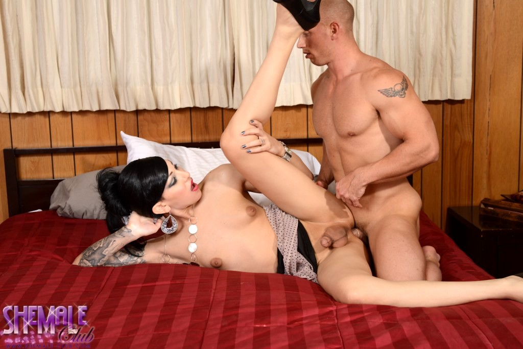 tempting ryder blowed and smashed