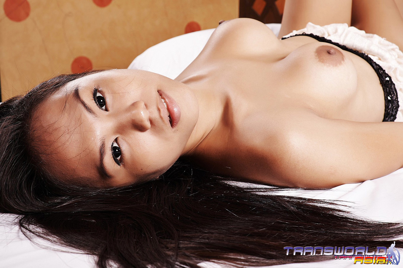 thai transexual with kissable legs and a perky tool