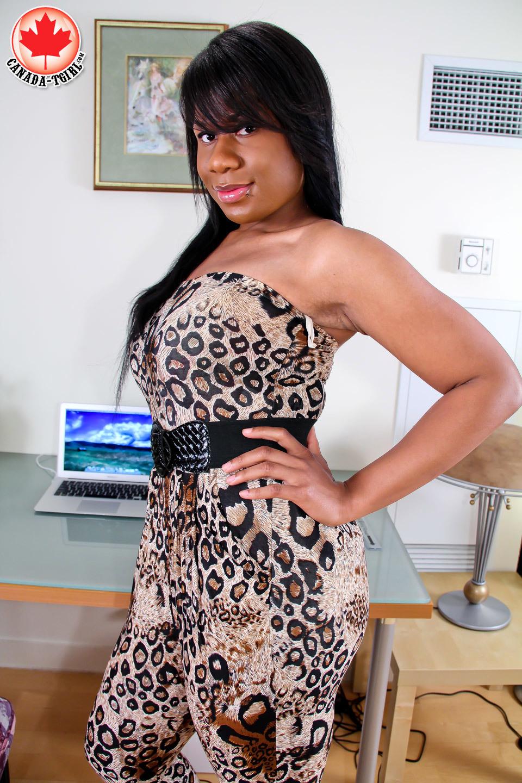 Titillating Girl From Toronto Asia Hilton