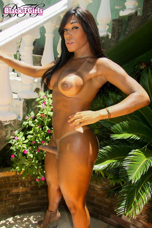 Veronica Bolina Spicy Amazon Girl