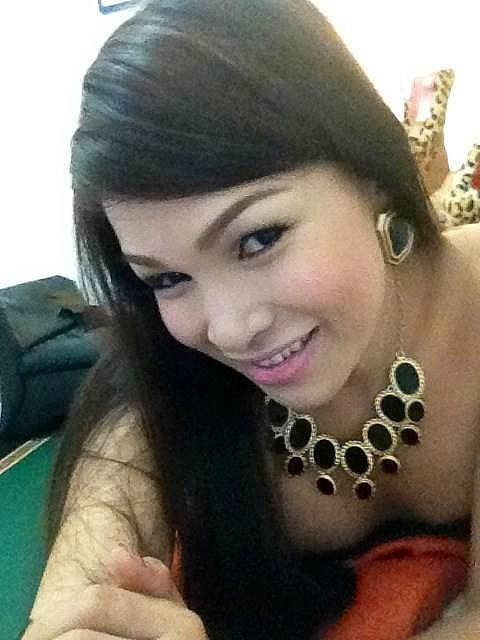 Vitress Tamayo Is The Ultimate Thai TGirl