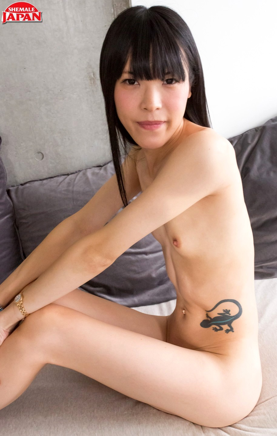 yui kawai perfect perfect newhalf with big balls